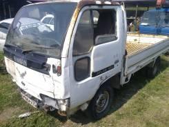 Nissan. M4F23, TD23