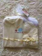 Комплекты для новорожденных. Рост: 60-68 см