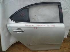 Дверь Toyota Premio  ZZT240, RR