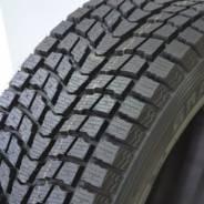 Dunlop Grandtrek SJ6. Зимние, без шипов, 2014 год, без износа, 4 шт
