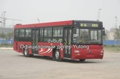 Yutong ZK6118HGA. Новый городской автобус от официального дилера, 81 место. Под заказ