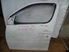Ручка двери и ветровик Daihatsu YRV