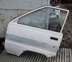 Дверь боковая. Toyota Lite Ace