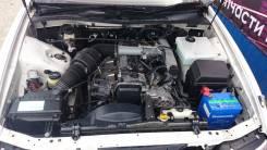 Блок управления двс. Toyota Mark II, GX90 Двигатель 1GFE