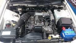 Проводка двс. Toyota Mark II, GX90 Двигатель 1GFE