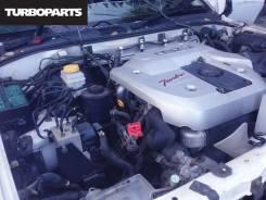 Автоматическая коробка переключения передач. Nissan Terrano Regulus, JTR50 Двигатель ZD30DDTI