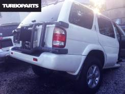Бак топливный. Nissan Terrano Regulus, JTR50 Двигатель ZD30DDTI