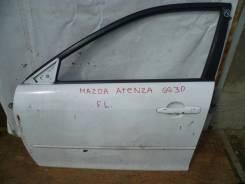 Дверь Mazda Atenza GG3P, FL