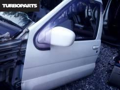 Дверь боковая. Nissan Terrano Regulus, JTR50 Двигатель ZD30DDTI