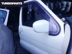 Зеркало заднего вида боковое. Nissan Terrano Regulus, JTR50 Двигатель ZD30DDTI