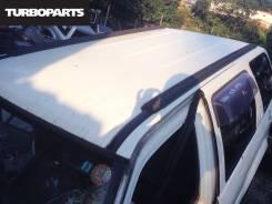 Крыша. Nissan Terrano Regulus, JTR50 Двигатель ZD30DDTI