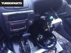 Мотор печки. Nissan Terrano Regulus, JTR50 Двигатель ZD30DDTI