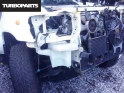 Рамка радиатора. Nissan Terrano Regulus, JTR50 Двигатель ZD30DDTI