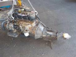 Двигатель TD27 Nissan