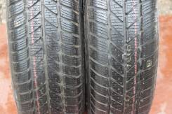 Hankook Winter Radial W400. Зимние, без шипов, без износа, 2 шт