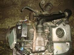 Двигатель ZD30-DDTi Nissan Patrol Y61