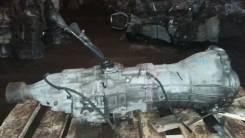 Механическая коробка переключения передач. Nissan Datsun, RMD22 Двигатель QD32