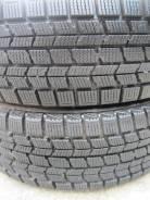 Dunlop DSX-2. Всесезонные, 2011 год, износ: 5%, 2 шт