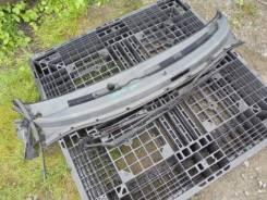 Решетка под дворники. Toyota Corolla Spacio, AE111N Двигатель 4AFE