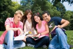 Новогодние скидки 40% на языковые курсы за рубежом
