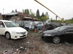 Крыша. Honda Accord, CL9, CL8, CL7 Двигатели: K20A, K24A