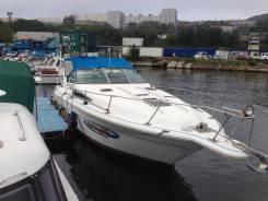 Searay. Год: 1995 год, длина 9,45м., двигатель стационарный, 400,00л.с., дизель