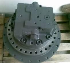 Гидромотор хода, Бортовая передача GM38