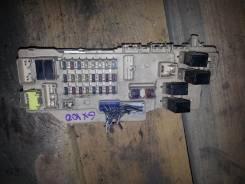 Блок предохранителей салона. Toyota Mark II, GX100 Двигатель 1GFE