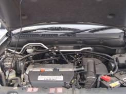 Решетка под дворники. Honda CR-V, RD5 Двигатель K20A