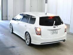 Пружина подвески. Toyota: Allion, Avensis, Corolla Fielder, Premio, Caldina, Corolla Runx