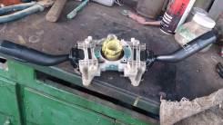 Блок подрулевых переключателей. Mazda Familia, BJEP Двигатель RF