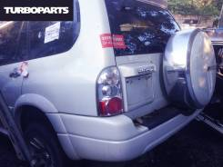 Бампер. Suzuki Grand Escudo, TX92W Двигатель H27A