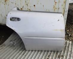 Дверь боковая. Toyota Vista