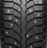 Bridgestone. Зимние, шипованные, 2014 год, без износа, 4 шт