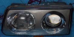 Фара. Mitsubishi Delica, P24W, P25W, P35W, P15W, P05W, P04W, P03W