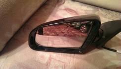 Зеркало заднего вида боковое. Audi A6, 4F2/C6, 4F5/C6, 4F2, C6, 4F5