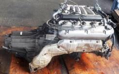 Двигатель в сборе с КПП, Honda G20A