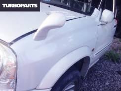 Зеркало заднего вида на крыло. Suzuki Grand Escudo, TX92W Двигатель H27A