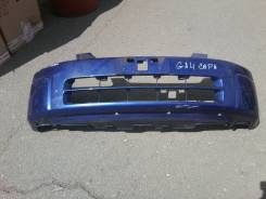 Бампер. Honda Capa, GA4 Двигатель D15B