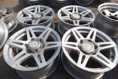 Bridgestone. 7.0x16, 6x139.70, ET25, ЦО 108,0мм.