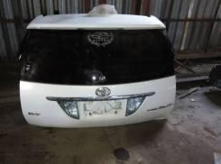 Дверь багажника. Toyota Mark II Wagon Blit, GX115W, JZX115, JZX115W, JZX110W, JZX110, GX115, GX110W, GX110 Двигатели: 1JZGTE, 1JZFSE, 1GFE, 1JZGE