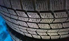 Dunlop Graspic DS3. Зимние, без шипов, 2010 год, износ: 20%, 4 шт