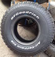 BFGoodrich All-Terrain T/A. Грязь AT, 2005 год, износ: 10%, 4 шт