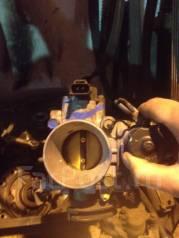 Заслонка дроссельная. Mitsubishi Lancer Двигатель 4G18. Под заказ