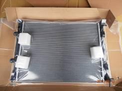 Радиатор охлаждения двигателя. Renault Megane, LM05, DZ0K, LM1A, KM, LM2Y, KZ0G, DZ0G,, DZ1E, DZ0U,, DZ03,, DZ1H, KZ0U,, KZ1B, DZ0G, DZ0U, DZ03, KZ0U...