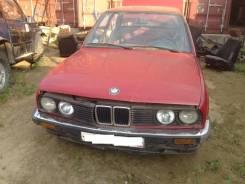 Капот. BMW 3-Series, E30, E30/4, E30/2, E30/2C, E30/5