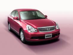 Подкрылок. Nissan Almera Nissan Sylphy