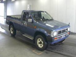 Nissan Datsun Truck. SBMD21, TD27