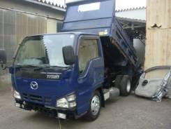 Mazda Titan. Самосвал под Ваш птс, 4 800 куб. см., 2 000 кг.