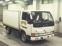 Nissan Atlas. USP8F23, TD27